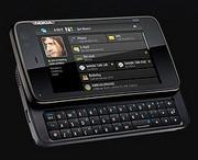Nokia N900 Unlocked 400 euros