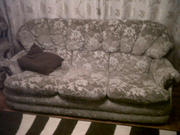 Three Piece Suite in good condition