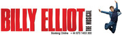 Billy Elliot Tickets on discounted Rate