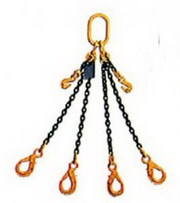 Distributor of Lifting equipments and sling set.PWA Services Co.,  Ltd.