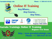 QA  QTP QC Online Training @500$ with100% Job Placement
