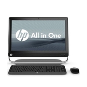 HP TouchSmart 520-1050 Desktop