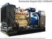 Korangi Generator,  Repairing,  Service,  Maintenance company in Karachi