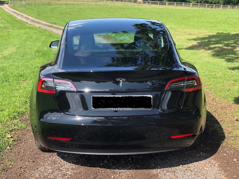 Tesla Model 3 - Longford - Cars for sale, used cars for ...